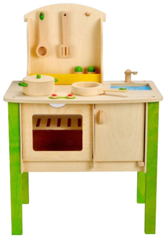 Kinder-Küchenstudio