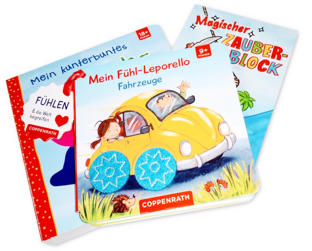 Coppenrath Kinderbücher in Bad Doberan