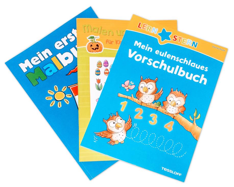 Tessloff Kinderbücher in Bad Doberan