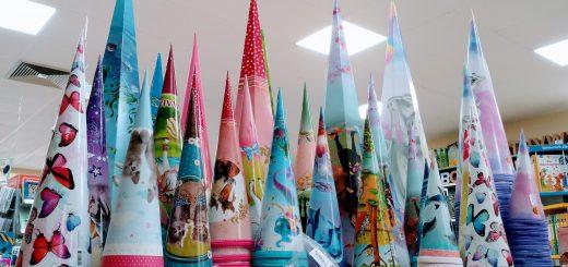 Schultüten kaufen in Bad Doberan